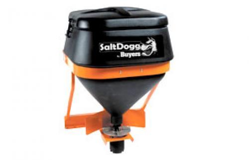 Esparcidor de sal Salt Dogg TGS